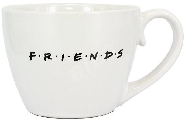 Cappuccino hrnek - Friends 280ml