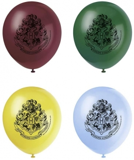 Balonky Harry Potter 8ks